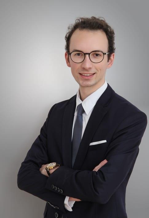 Juristische Verstärkung im Team Bodmann Rechtsanwälte