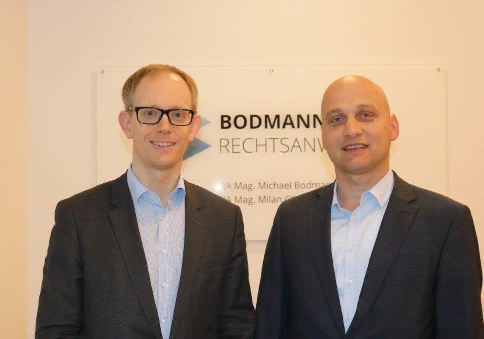 Bodmann Rechtsanwälte Team